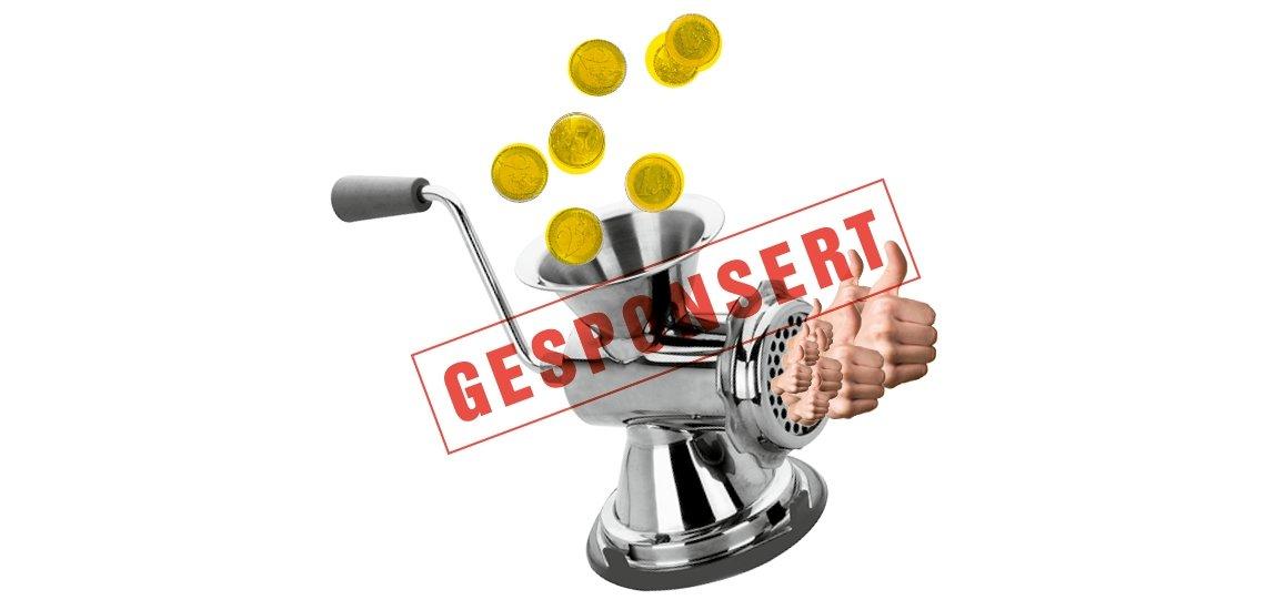 Werbeträger als Bindeglied zwischen Unternehmen und Empfänger (c) Thinkstock/Mona Karimi