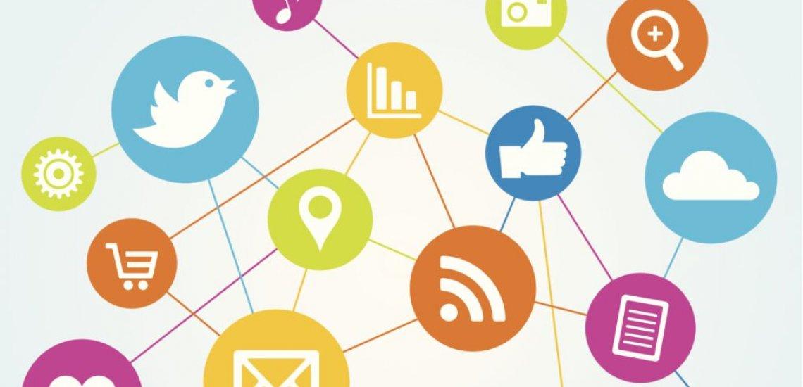 Social Media bei Reden mitdenken (c) Thinkstock/Rach27