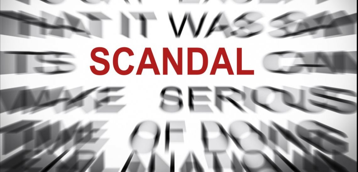 Die frühzeitige aufrichtige Stellungnahme ist für die vom Skandal betroffene Person extrem wichtig (c) Thinkstock/alexis84