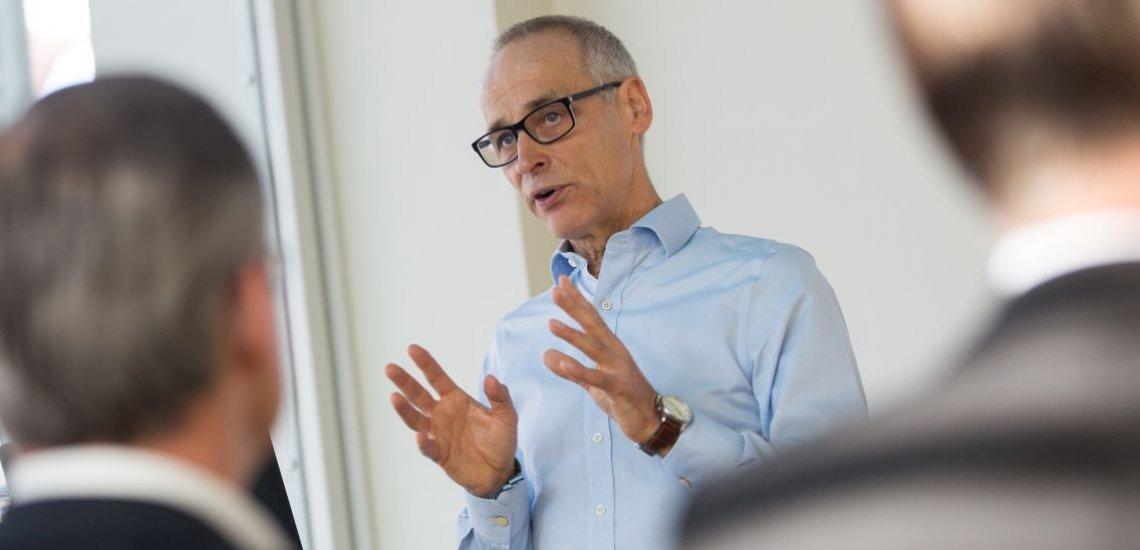 Ulrich Schuhmann (c) Quadriga Media/Julia Nimke