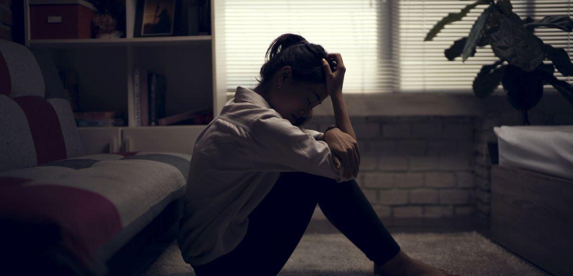 Über 20 Prozent der PRler in Großbritannien kämpfen mit psychischen Problemen. (c) Getty Images / torwai