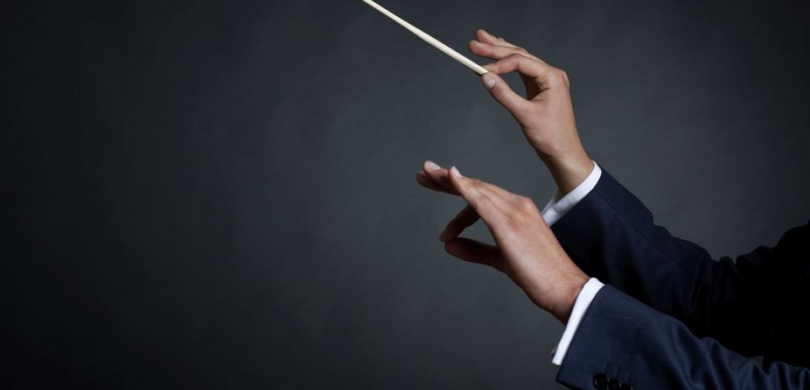 Dirigent gesucht (c) Thinkstock/feedough