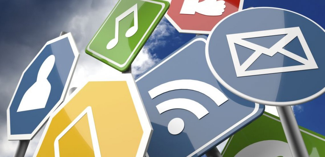 PR-Agentur Index zeigt Nachholbedarf in Sozialen Medien bei IT-Unternehmen auf (c) Thinkstock/zdravkovic