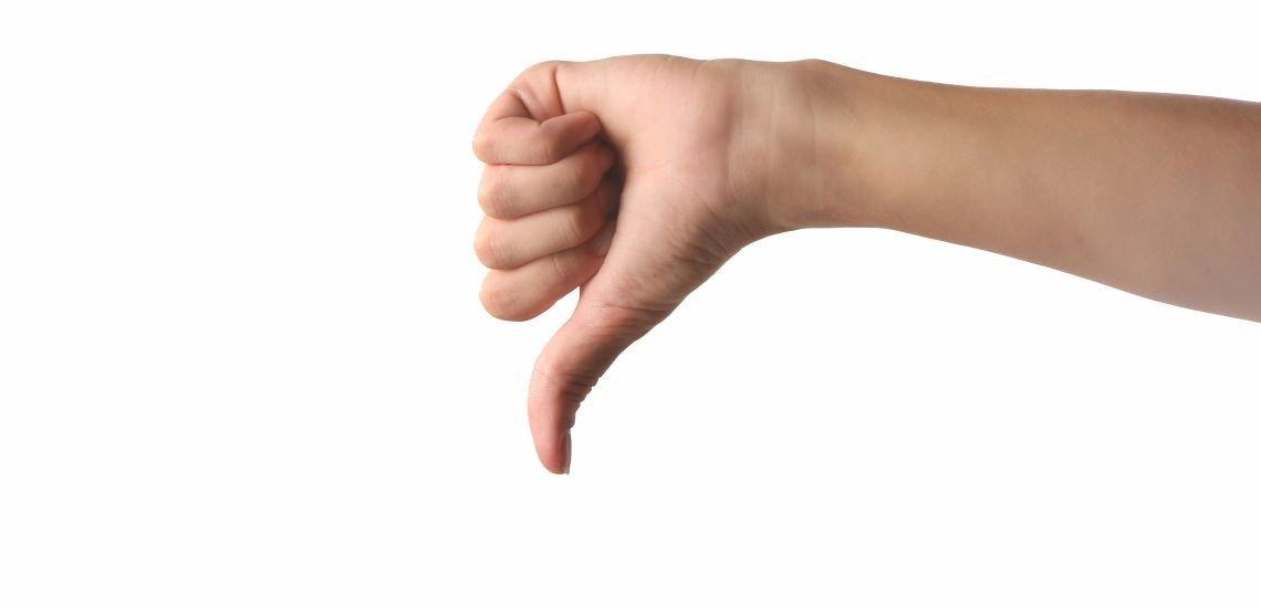 Bei negativem Feedback in den sozialen Netzwerken gilt es, eine klare Position zu beziehen. (c) Thinkstock/triocean
