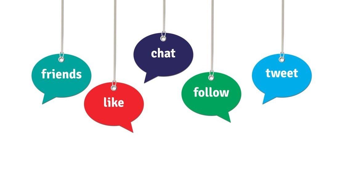 Die Dax-30-Unternehmen sind online am stärksten auf Twitter präsent. (c) Thinkstock/cnythzl
