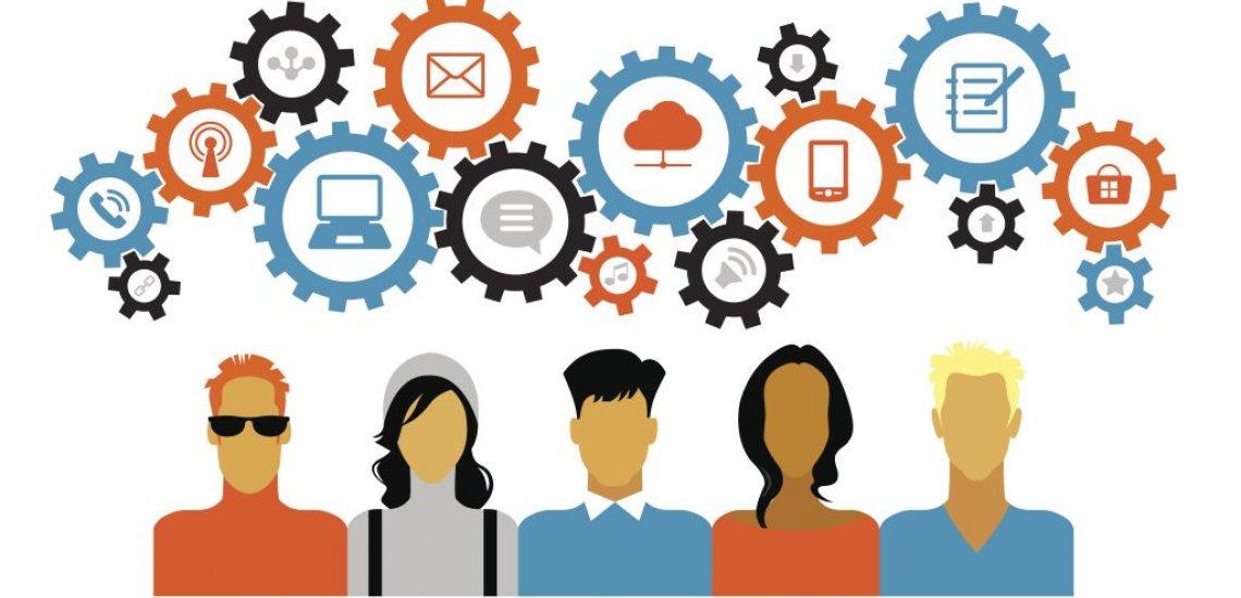 Für die Unternehmen gilt es, die Erwartungen der User zu erfüllen (c) Thinkstock/VLADGRIN