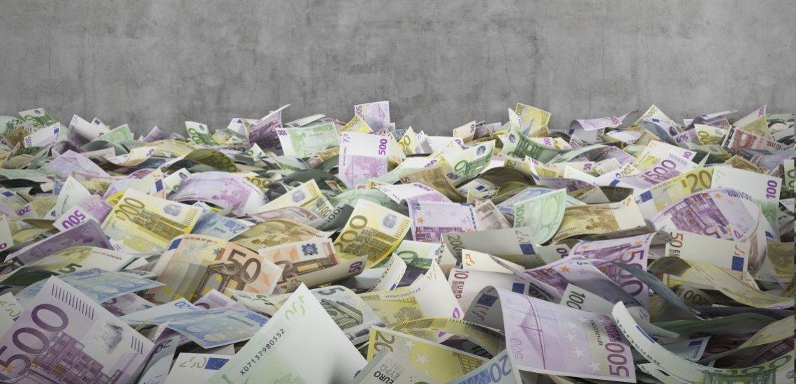 """Compliance ist das neue Grün: """"Es muss um Geld gehen. Und Bestrafung."""" (c) Getty Images/iStockphoto/ismagilov"""