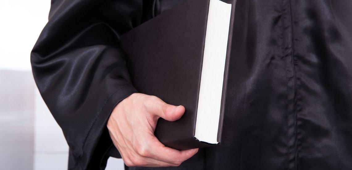 Der Richter als Medienstar? (c) Thinkstock/AndreyPopov