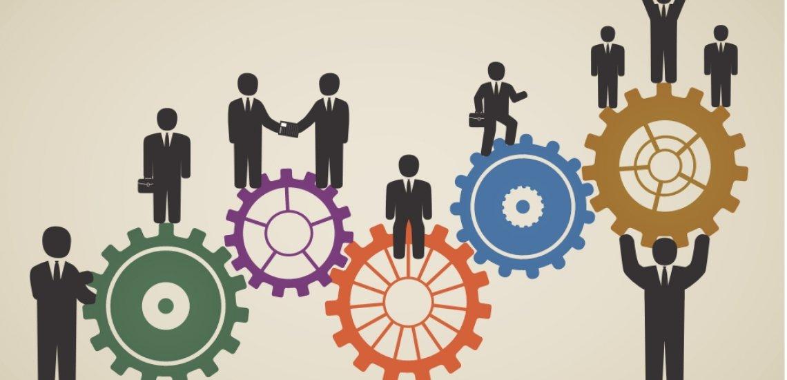 Mit gesellschaftlichem Engagement zum Vorbild werden (c) Thinkstock/RamCreativ