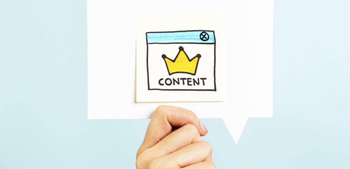 Welche Rolle spielen PR und Marketing bei der Conten-Strategie? (c) Thinkstock/zakokor