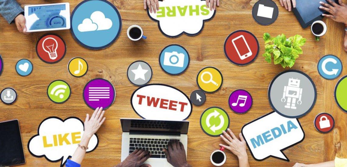 Längere Posts in Social-Media-Kanälen? Die PR-Beraterin Florine Calleen sagt wie (c) thinkstock/Robert Churchill