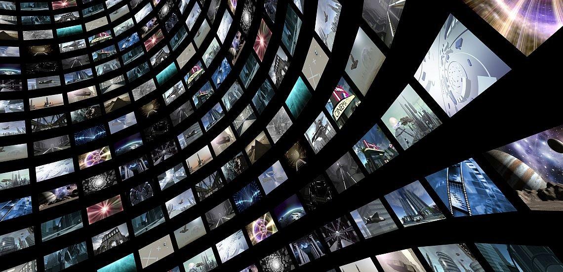 In der Unternehmenskommunikation geht nichts ohne Bilder. (c) Getty Images/fredmantel