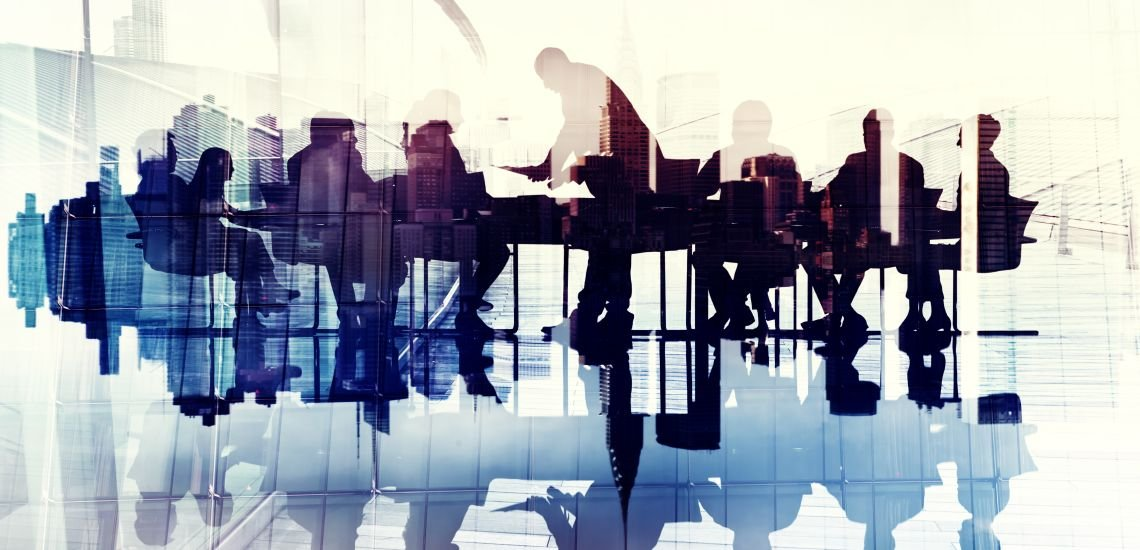 Die Unternehmenskommunikation als auch das Marketing dürfen nicht fehlen, wenn es um Employer Branding geht. (c) Thinkstock/Rawpixel Ltd