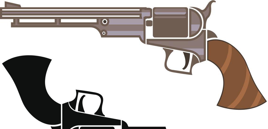 Kolumne: Alles was Recht ist - Von Sheriffs und Revolverhelden (c) Getty Images/iStockphoto/anton_novik