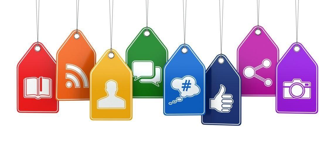 Social Media sind aus der Kommunikation der meisten Unternehmen nicht mehr wegzudenken. (c) Thinkstock/Bet_Noire