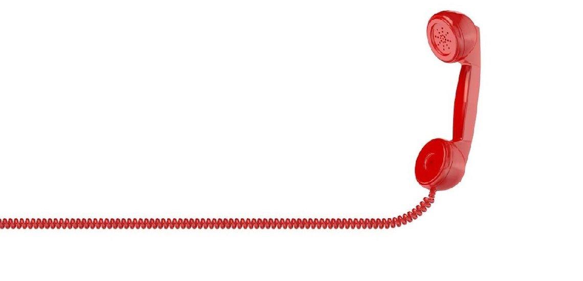 Journalisten lieben das Telefon, viele Pressestellen leider nicht. (c) Thinkstock/alexlmx2016