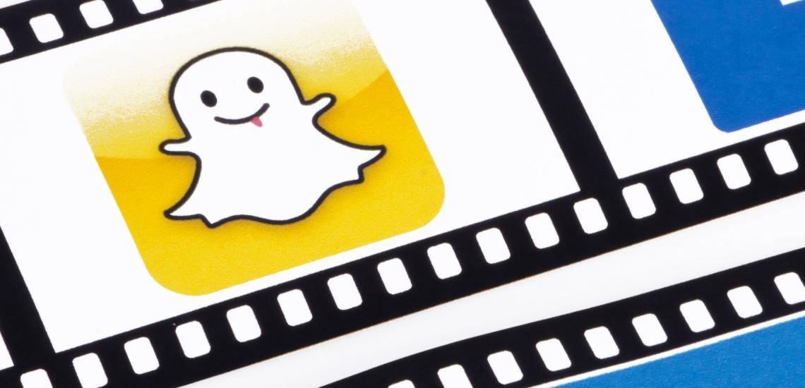 Keine Angst vor Snapchat und Co.! (c) Thinkstock/tanuha2001