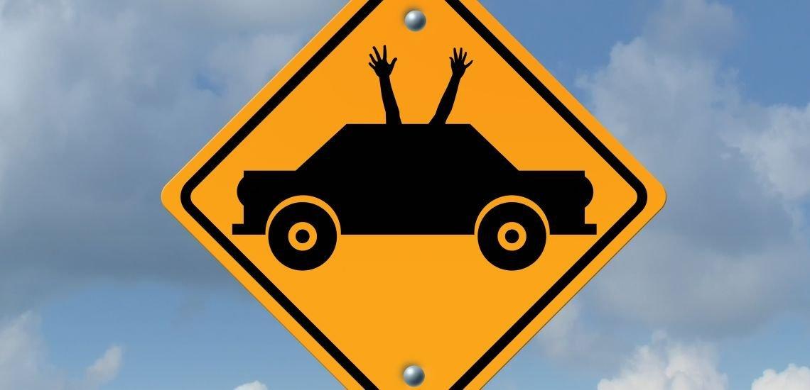 Das selbstfahrende Auto – und was Kommunikation damit zu tun hat (c) Getty Images/iStockphoto/wildpixel