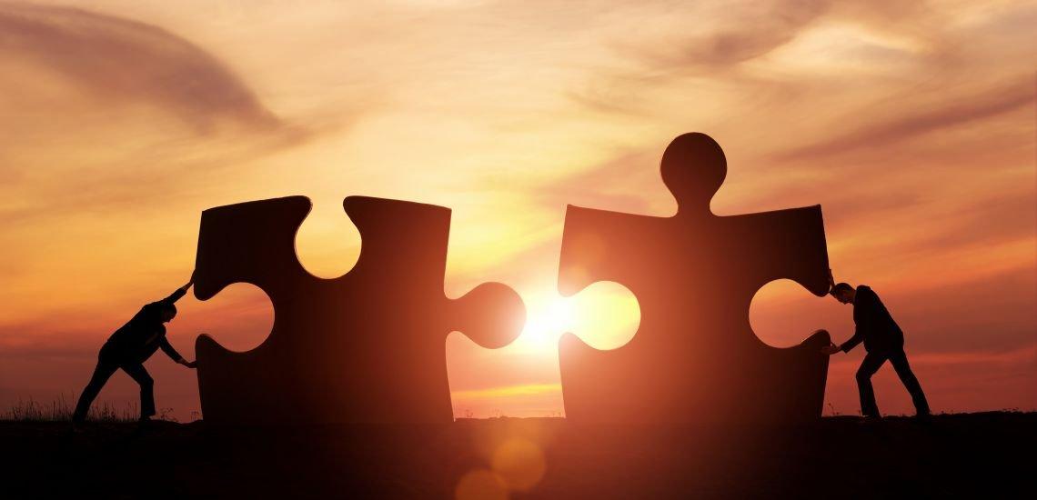 Besonders bei großen Projekten ist es von Vorteil, wenn Unternehmenskommunikation und Personalabteilung zusammenarbeiten. (c) Thinkstock/Nastco