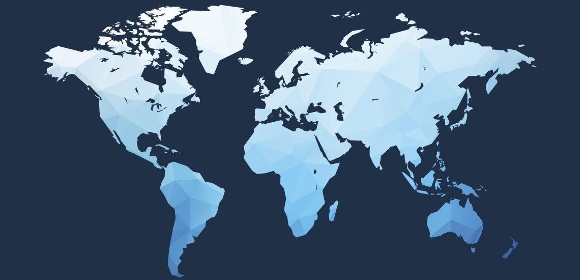 Weltkarte (c) Thinkstock/MimaCZ