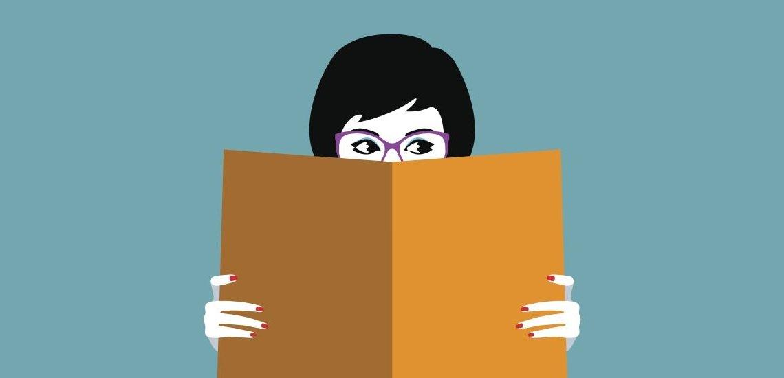 Speed Reading - so lesen Sie schneller als je zuvor! (c) Thinkstock/marzacz