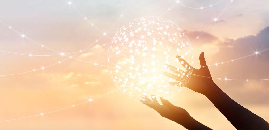 Führungskräfte können von der Vernetzung ihrer Mitarbeiter profitieren. (c) Thinkstock/ipopba