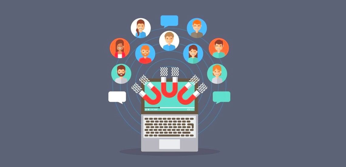 Eine Analyse von User-generated Content im Social Web hilft, besser auf die Bedürfnisse der Zielgruppe einzugehen. (c) Thinkstock/johavel