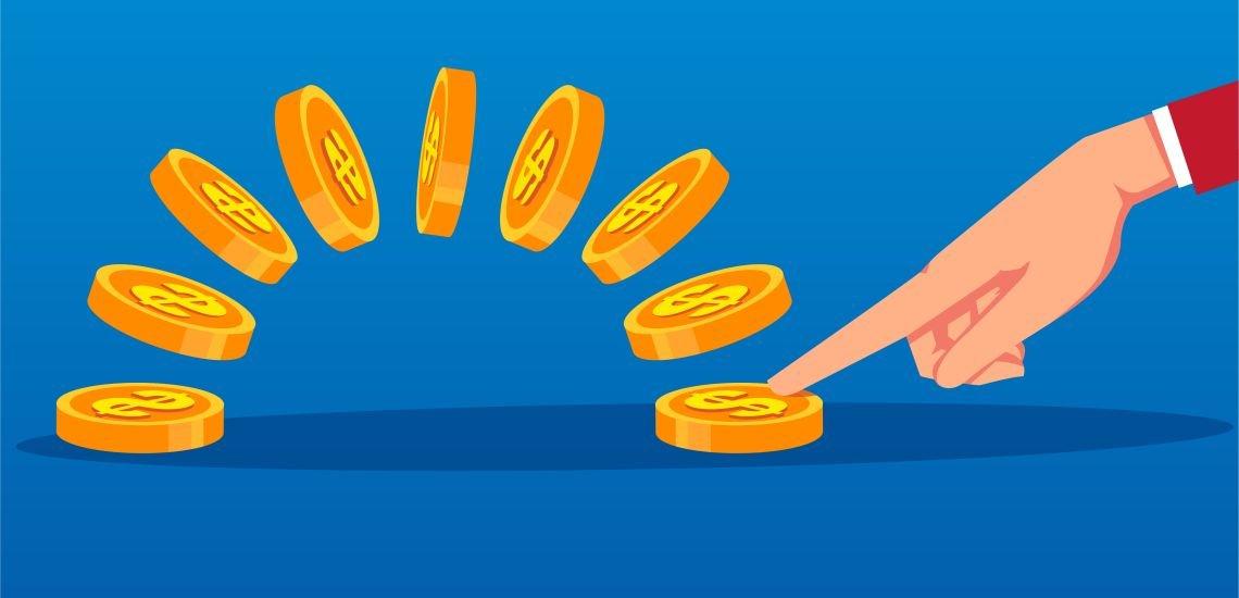 Viele Fans nehmen die Verlautbarungen ihrer Netz-Idole für bare Münze. Doch die klimpert nur an einer Stelle: in der Geldbörse des bezahlten Influencers. (c) Thinkstock/z_wei