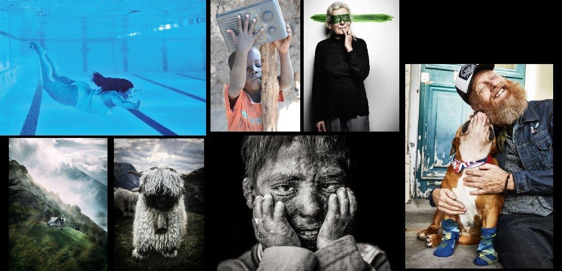 Die besten PR-Bilder des Jahres 2017. (c) Esther Haase, Christoph Jorda, Melina Hipler, Helge Kirchberger, Tobias Pflanz, Marco Schnyder