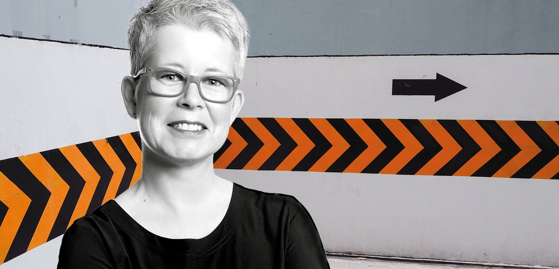 Anke Mehrholz ließ die PR nach 22 Jahren hinter sich. (c) Getty Images, Fräulein Fotograf