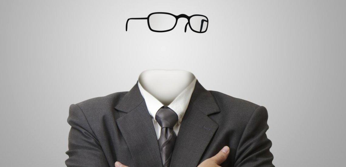 Werden Sprecher mehr und mehr unsichitbar? (c) Thinkstock/ buchachon