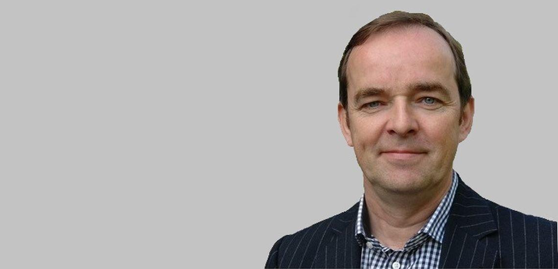 Es sei falsch, dem Publikum ständig zu suggerieren: Du kannst alles verstehen, sagt Wissenschaftsjournalist Volker Stollorz (c) privat