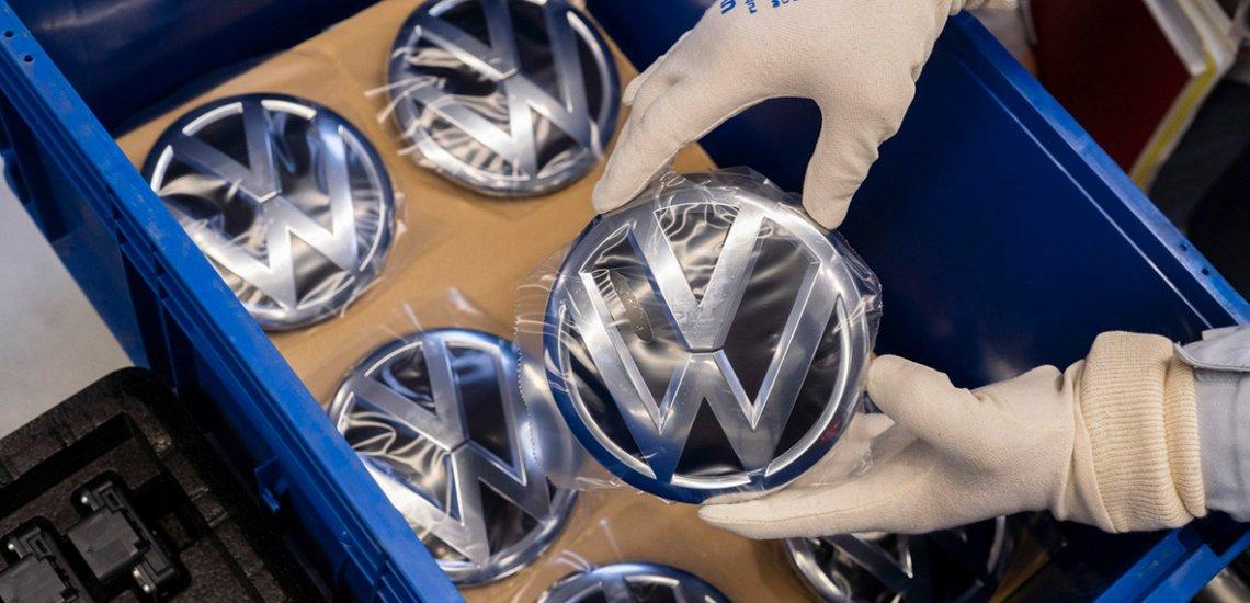 VW ergänzt seine Betriebsvereinbarung, um gegen Rechtsextremismus im Unternehmen vorzugehen./ Volkswagen: (c) Volkswagen AG