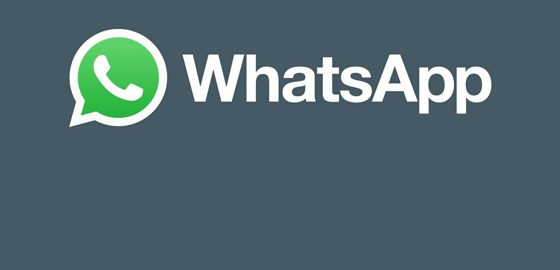 Ab Dezember 2019 sind Newsletter bei Whatsapp verboten. Es drohen Sperren und Strafen. (c) Whatsapp