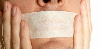 Wann ist ein Sprecher untragbar? (c) Getty Images/iStockphoto