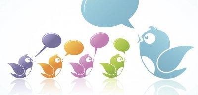 Twitter spült neuerdings Tweets von Non-Followern in die Timeline (c) thinkstock/turtleteeth