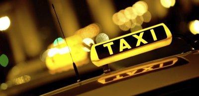 Ein Kommentar zur Taxi-App UBER (c) Andreas Rodriguez
