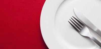 Bei der aktuellen Lieferando-Kampagne kann einem schon einmal der Appetit vergehen (c) Thinkstock / violet-blue
