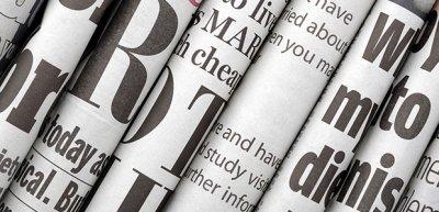 Eine Online-Umfrage prophetzeit welche Schlagzeilen uns dieses Jahr beschäftigen (c) Thinkstock/Brian Jackson