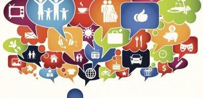 Soziale Netzwerke rücken immer stärker in den Fokus von B2B-Unternehmen in der DACH-Region (c) Thinkstock/DusanVulic