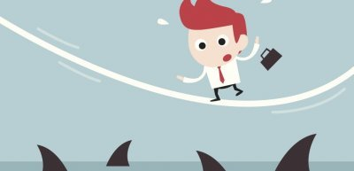 Hilft dieser Ratgeber im Krisenfall? Eine Rezension (c) thinkstock/Bplanet