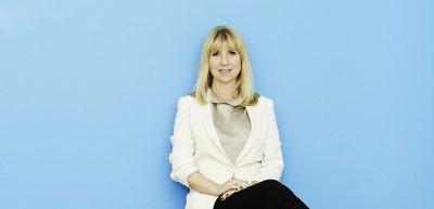 Antje Neubauer wurde als Kommunikatorin des Jahres ausgezeichnet. (c) Claudia Kempf