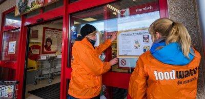 Die Verbraucherschutzorganisation Foodwatch ist unter Lebensmittelkonzernen gefürchtet. Unternehmen sollten sich aber trauen, in den Dialog zu treten und, wenn nötig, auch Kontra zu geben. (c) Foodwatch
