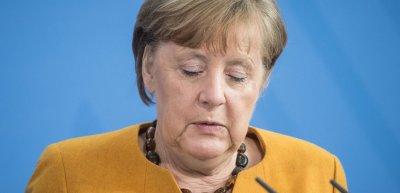 Angela Merkel erhielt viel Respekt, als sie sich kürzlich entschuldigte. Unternehmen sind da oft weniger glaubwürdig. (c) Picture alliance/dpa/AFPPool/Stefanie Loos