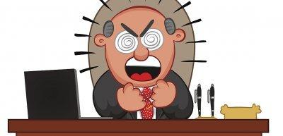 Mehr als die Hälfte der Agentur-Vertreter bringt ein schlechtes Briefing der Kommunikationschefs auf die Palme.