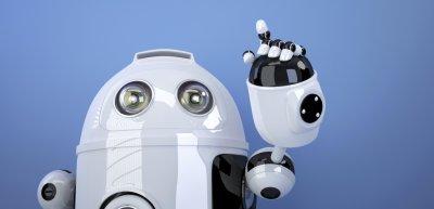 Werden wir von Robotern ersetzt? Unser Fund der Woche (c) Thinkstock/Kirillm