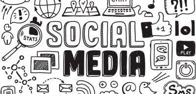 Social Media Icons (c) Getty Images/iStockphoto/Anatoliy Babiy