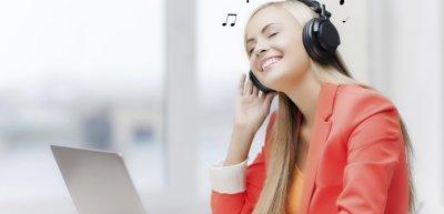 Motivierende Songs für PR-Profis (c) Thinkstock/dolgachov