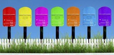 Norbert Schäfer erinnert sich an die Kommunikation zur Umstellung der Postleitzahlen (c) iStock/anankkm