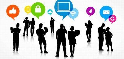 rechtstipps für die sozialen Netzwerke (c) thinkstock/Robert Churchill